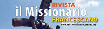 """Rivista """"Il Missionario Francescano"""""""