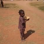 bambini africa da Bonadei