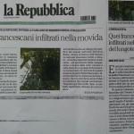 2016 08 12_La Repubblica_Articolo