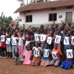 UN PONTE TRA IL TEVERE E L'UGANDA