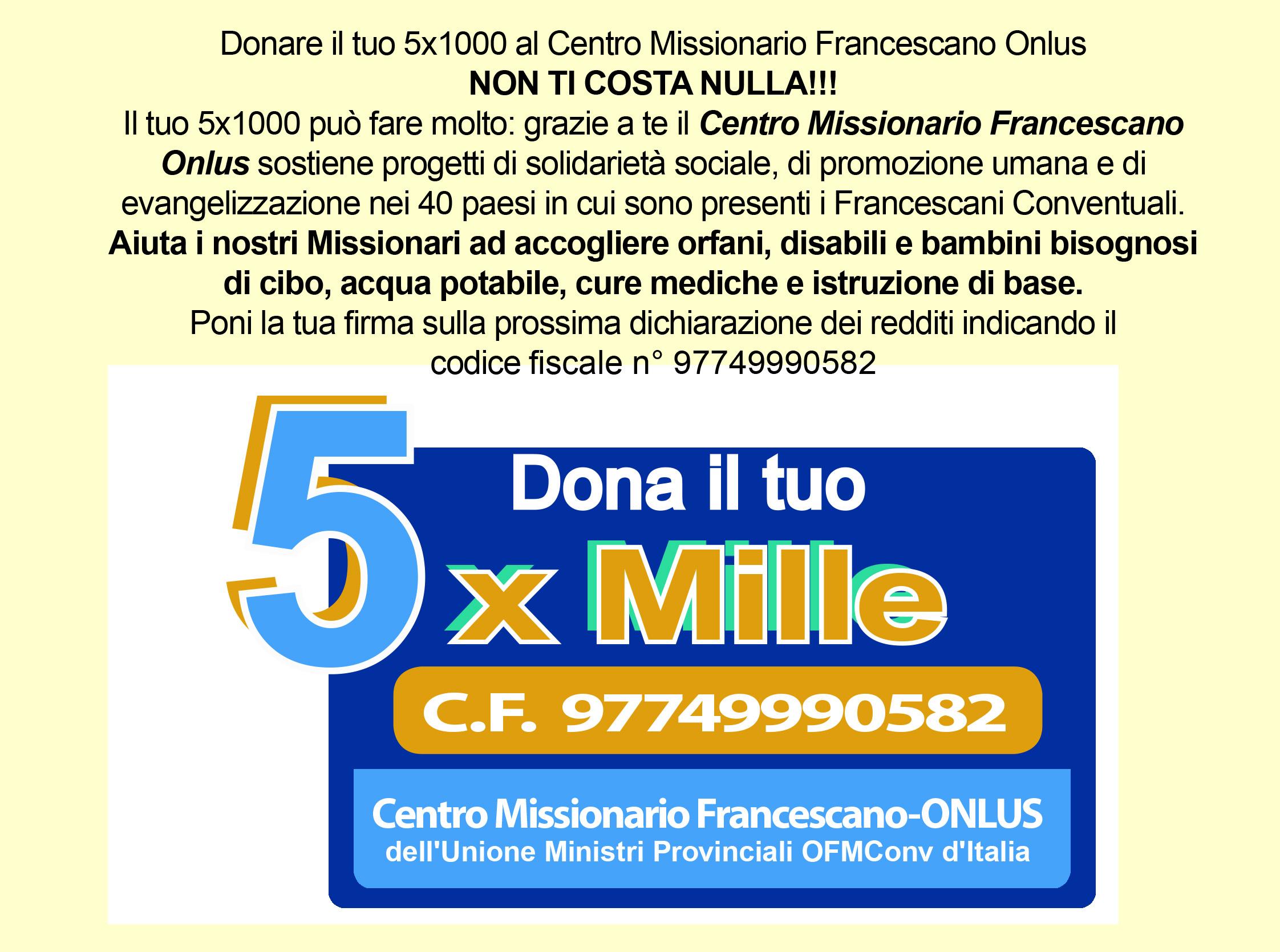 5xmille_testo