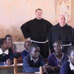 Visita alla scuola di Ruiri - Kenya (2)